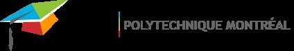 Logo de Moodle : Polytechnique Montréal