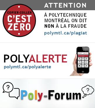 Copier-coller c'est zéro || Poly Alerte